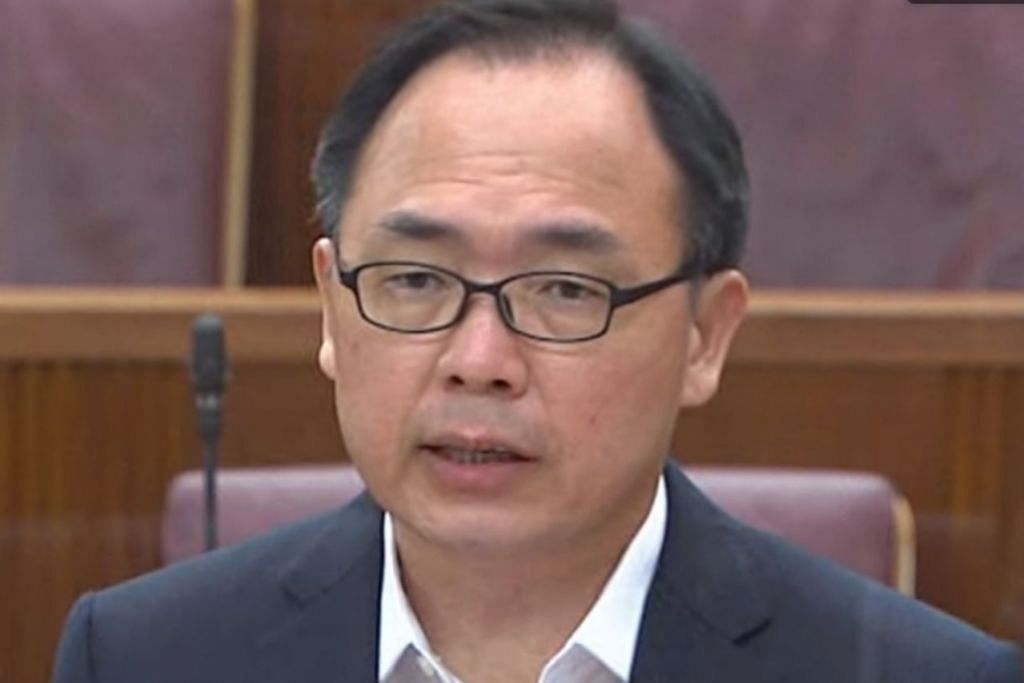 Encik Liang Eng Hwa (Bukit Panjang).