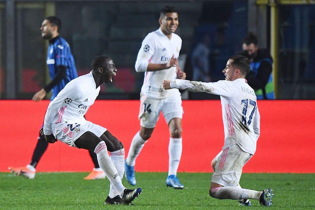City terus cemerlang dengan kemenangan 2-0 ke atas Gladbach