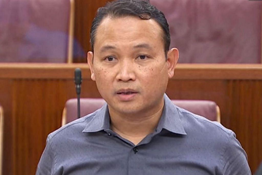 Encik Fahmi Aliman