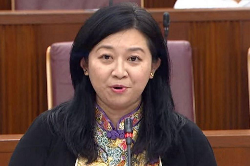 Cik Yeo Wan Ling