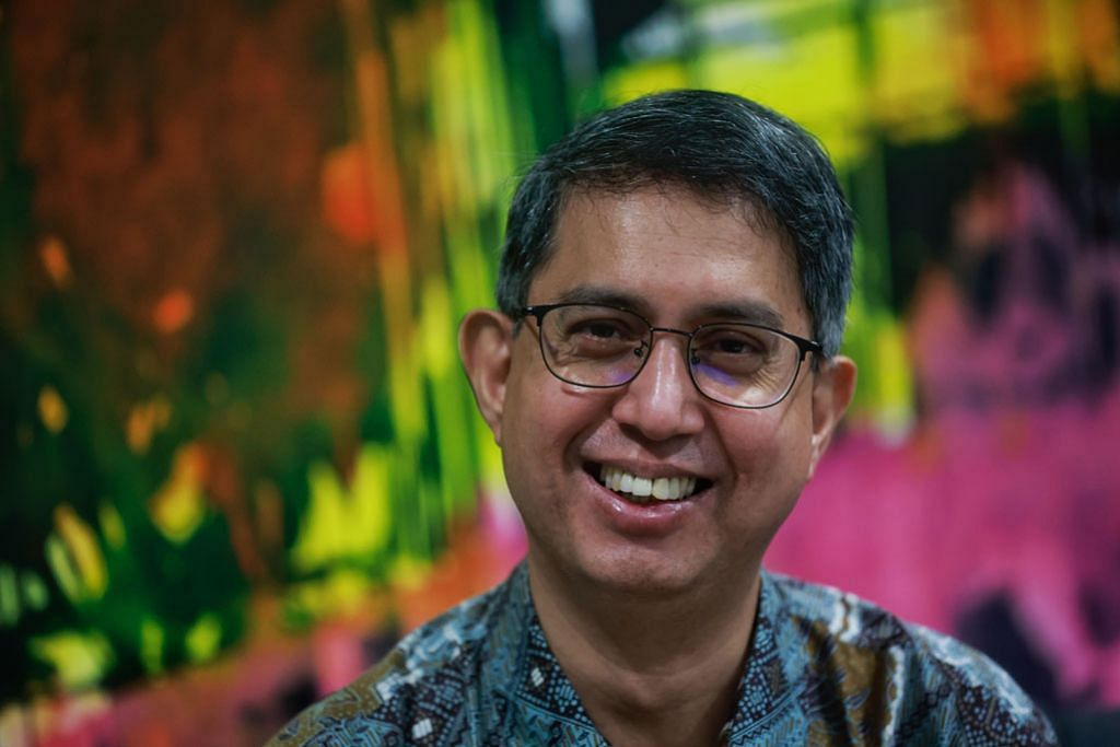 Profesor Madya Dr Muhammad Faishal Ibrahim