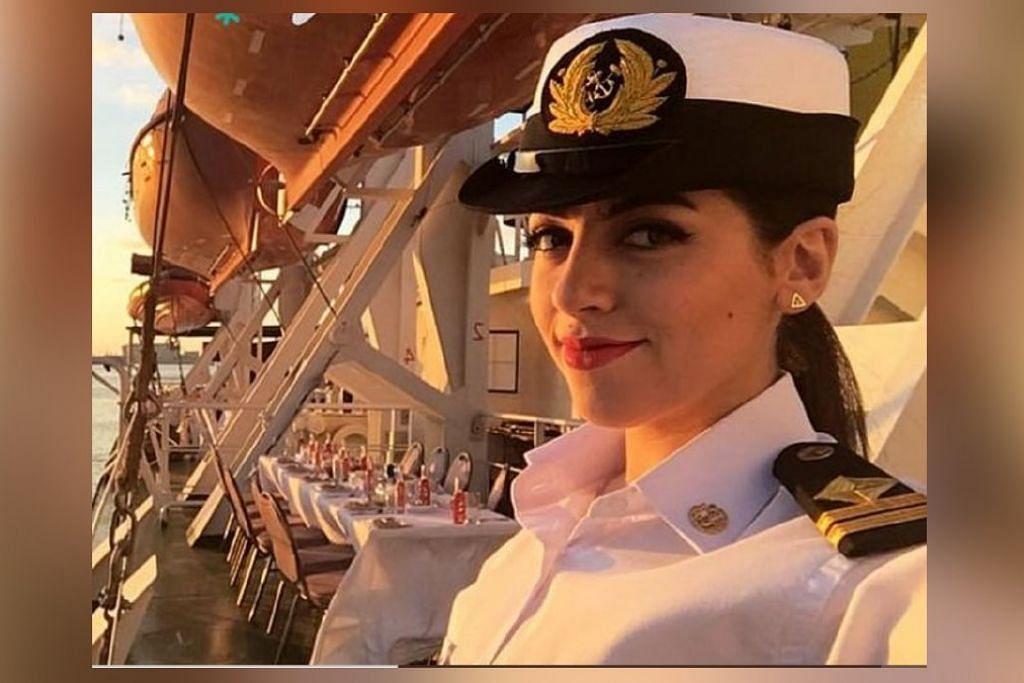 Berita palsu di Internet mendakwa Cik Marwa Elselehdar yang menyebabkan kapal itu tersekat selama seminggu sebelum berjaya diapungkan semula.