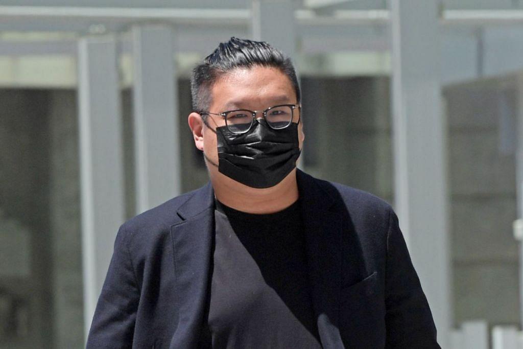 NG YU ZHI: Hadapi tuduhan tambahan berhubung kaitannya dengan penipuan yang didakwa melibatkan lebih $1 bilion – terbesar dalam sejarah Singapura.