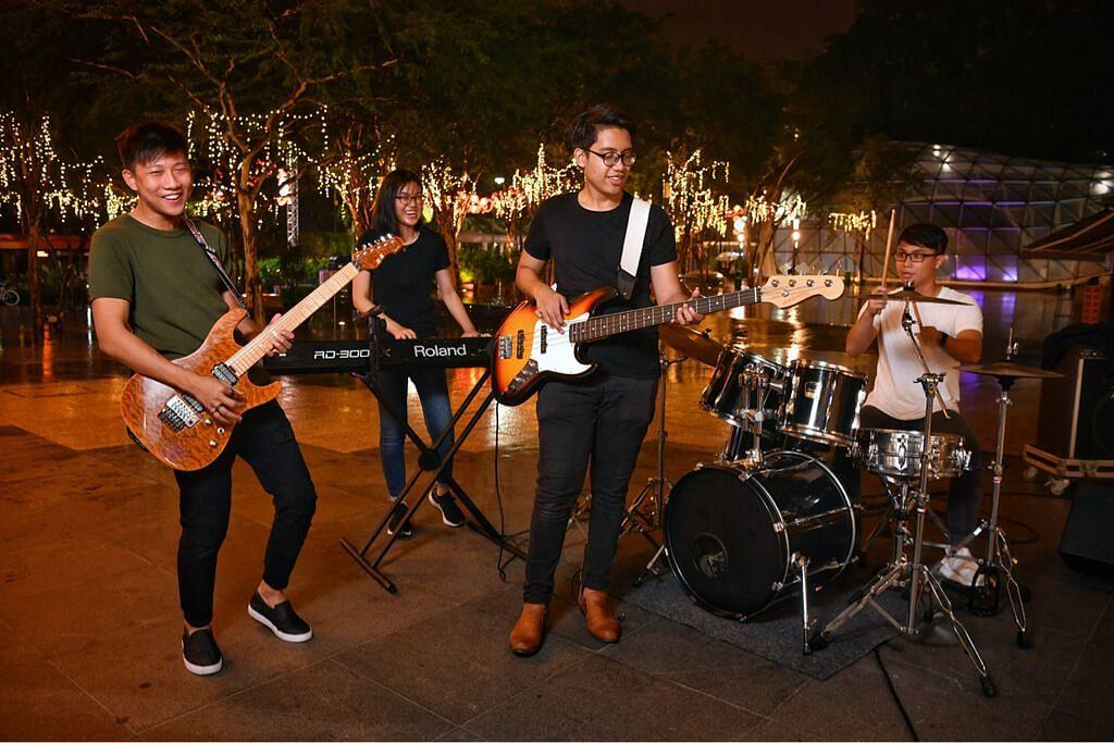 Chico hadirkan 'single' Raya hasil kolaborasi mengagumkan