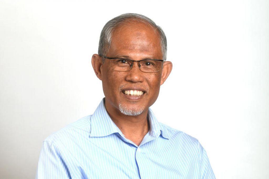 Menteri Bertanggungjawab bagi Ehwal Masyarakat Islam, Encik Masagos Zulkifli Masagos Mohamad, akan mempengerusikan jawatankuasa bagi inisiatif baru, Tunas Bersama M³.