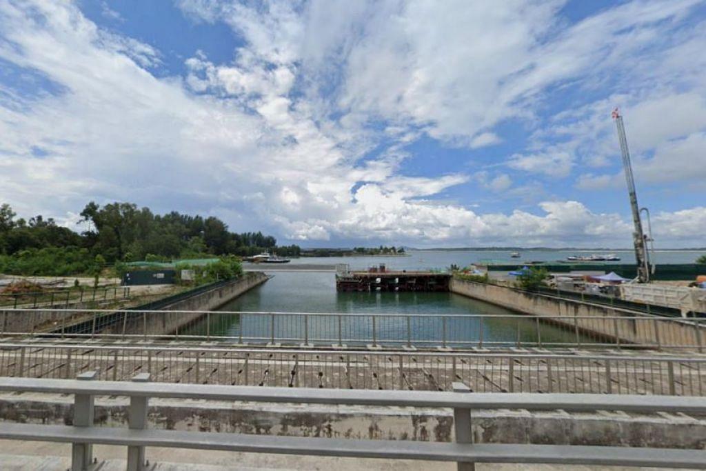Foto TANGKAP LAYAR GOOGLE MAPS