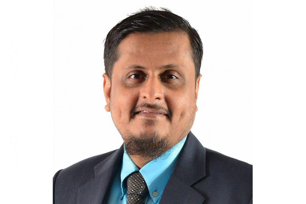 Penganalisis Kanan Ehwal Antarabangsa di Solaris Strategies Singapore, Dr Mustafa Izzuddin