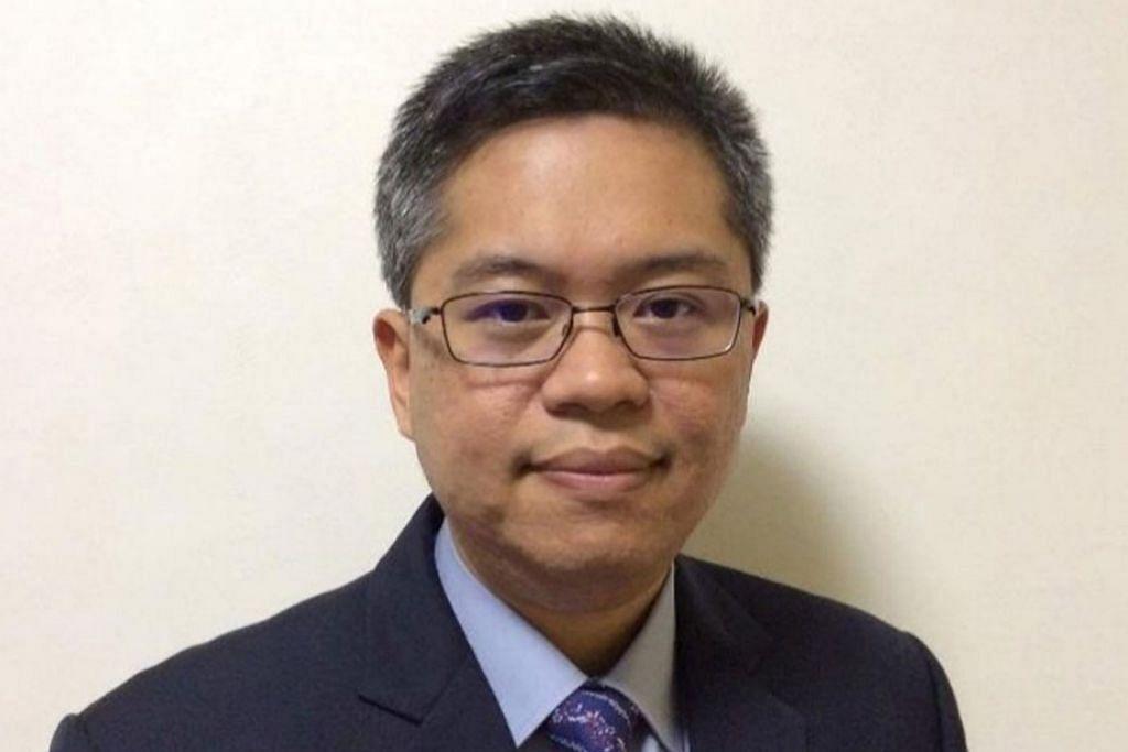 Zamil Kanan Iseas-Institut Yusof Ishak, Dr Norshahril Saat