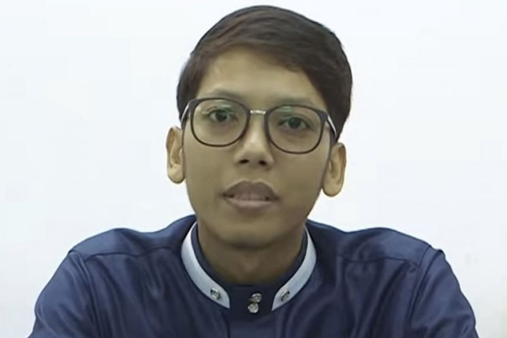 Ustaz Muhammad Redha Mohamed