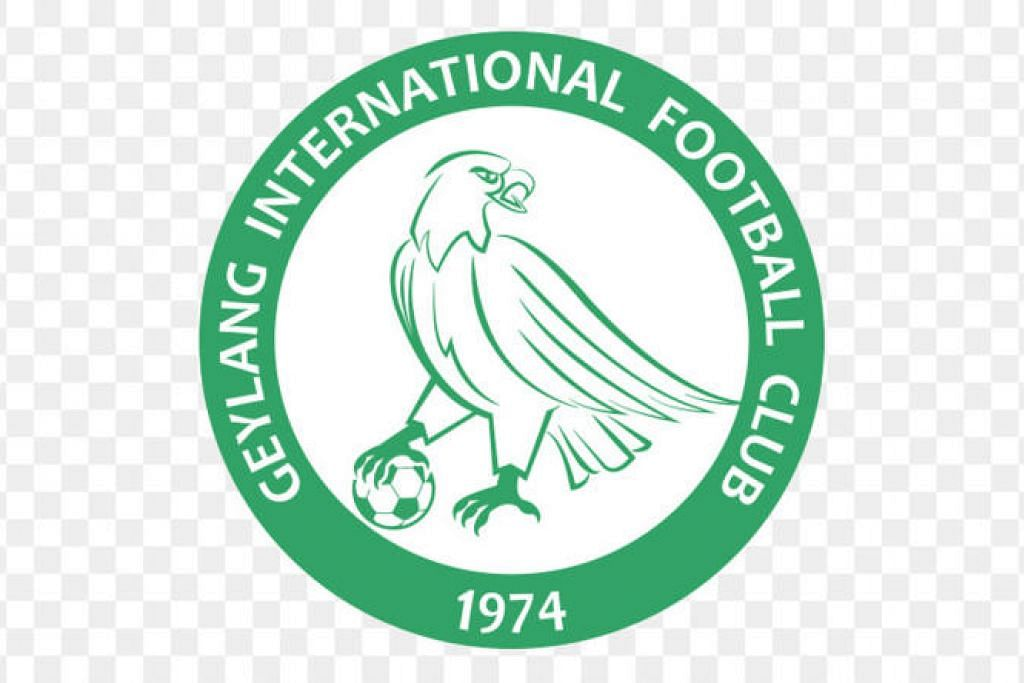 Kelab Bola Sepak Geylang International.