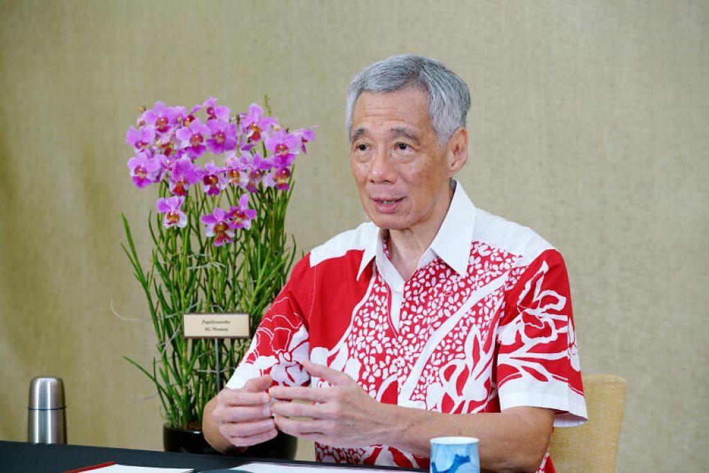 Meskipun kedudukan wanita di Singapura kini jauh lebih baik berbanding dahulu, usaha untuk terus memperkukuh keadilan untuk kaum itu dalam masyarakat mesti diteruskan, kata Perdana Menteri Lee Hsien Loong di sesi penutup siri Perbincangan tentang Pembangunan Wanita Singapura, pada Sabtu (18 September).