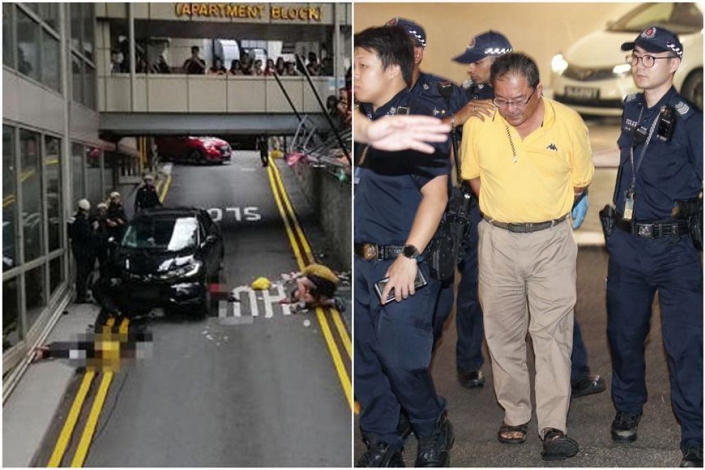 Foto FACEBOOK PHV RIDERS AND DRIVERS SINGAPORE/FAIL