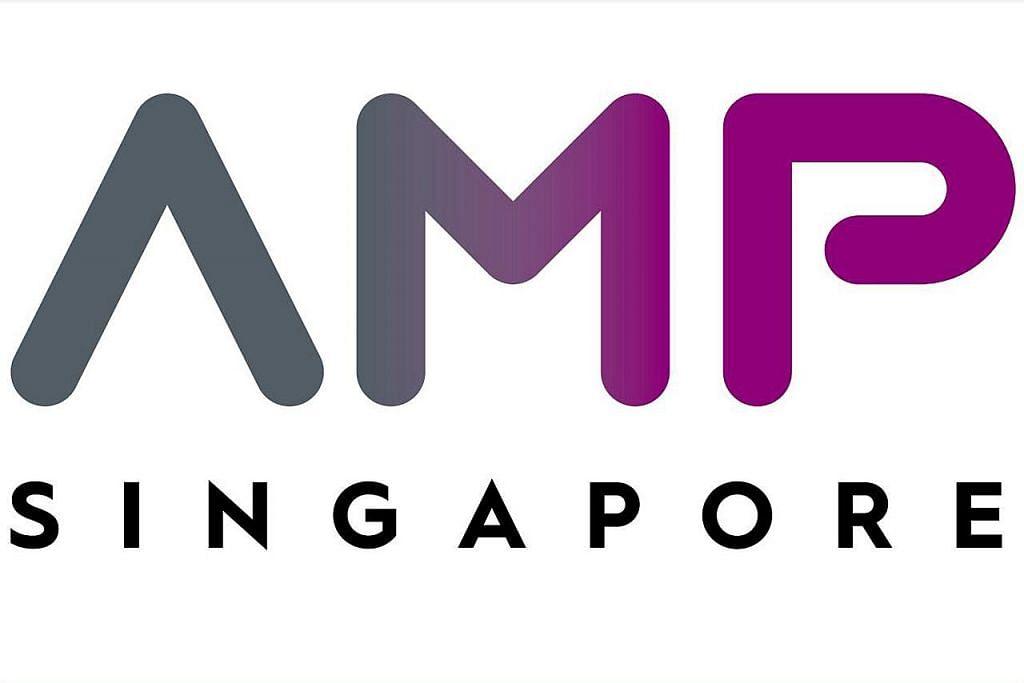 AMP lancar logo baru, pertama dalam tiga dekad