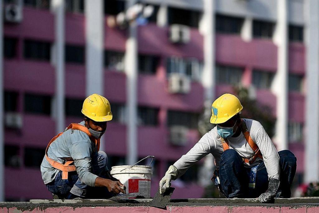 Desmond Lee: Kontrak binaan kembang $23b-$28b