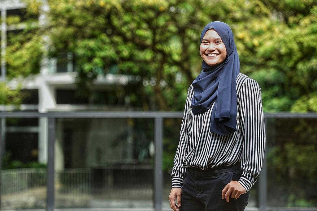 PERLU FIKIR TENTANG KEMAMPANAN 'Peniaga Melayu harus mula teroka industri ekonomi mesra alam'