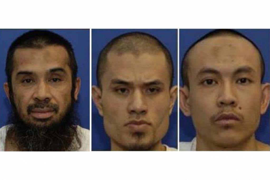 M'sia sambut baik tindakan AS dakwa militan bom Bali, Jakarta