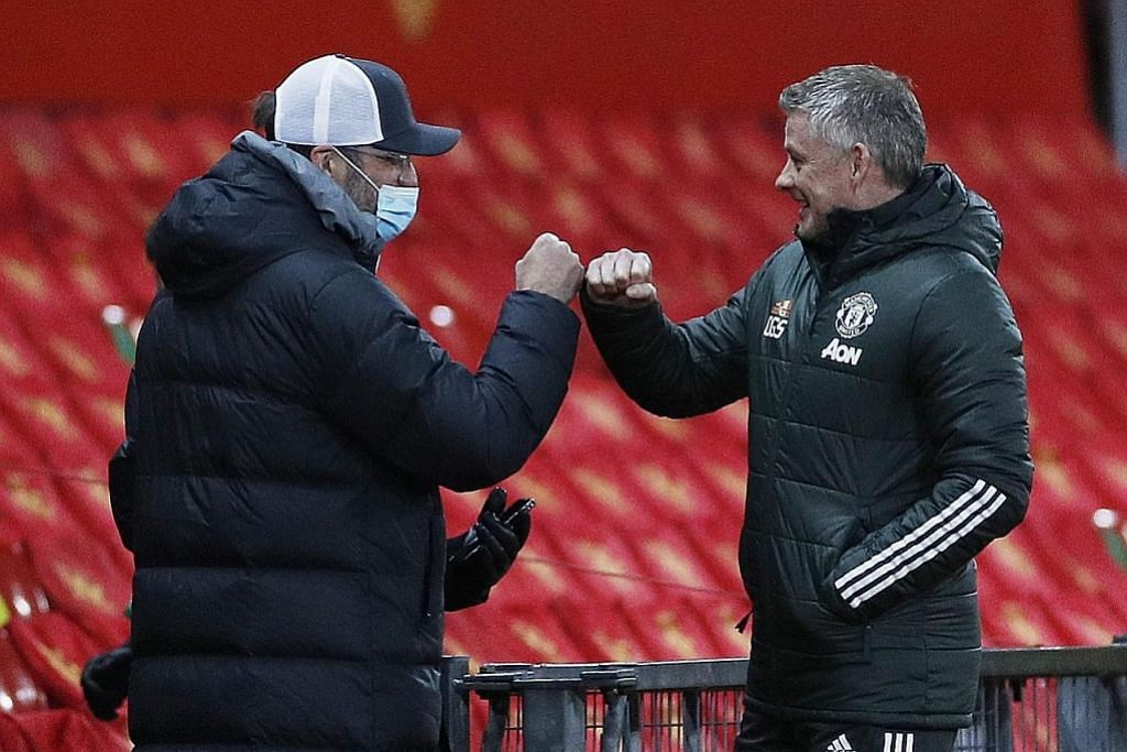Usah 'risau tentang kami', ujar Klopp lepas Liverpool kalah lagi