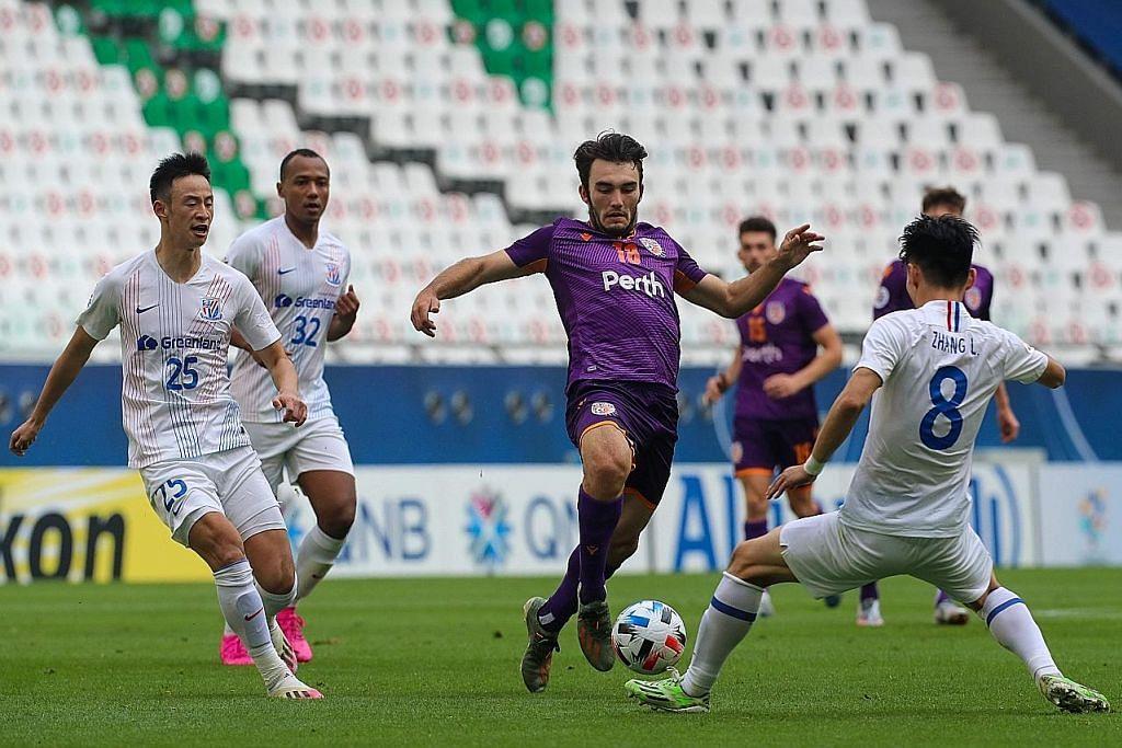 BOLA SEPAK ASIA Liga Juara-Juara Asia, Piala AFC akan berlangsung di satu tempat gara-gara Covid-19