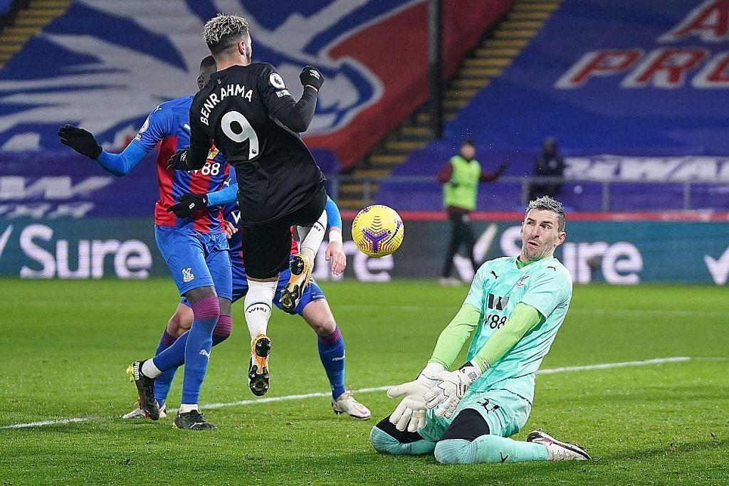 Moyes: West Ham di tangga atas liga tapi masih boleh diperbaiki