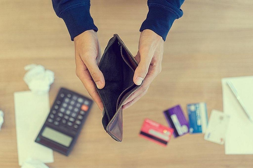 Jangan ambil jalan mudah berhutang guna kad kredit