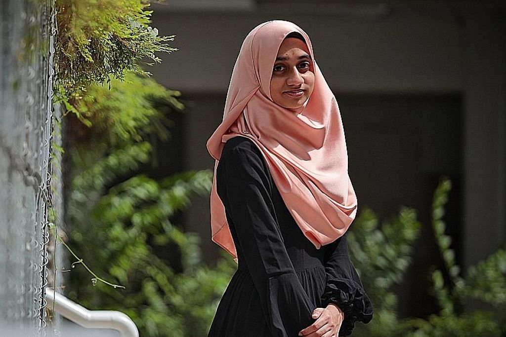 KEPUTUSAN GCE A: 2 A DAN 3 B MOTIVASI DIRI PALING UTAMA Pelajar madrasah bina keyakinan selepas kecewa dengan GCE 'O'