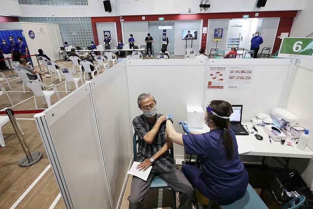 Usaha pantas buat vaksin hasil kemajuan sains, teknologi: Pakar