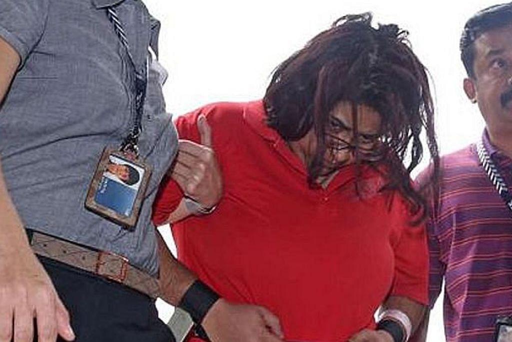 Dera amah hingga maut: Polis akan kenakan tindakan disiplin terhadap pegawai terlibat