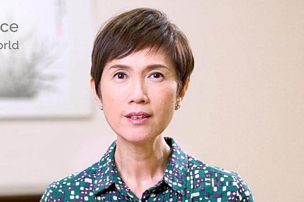 MOM semak perlindungan amah, penderaan tidak boleh diterima di SG: Josephine