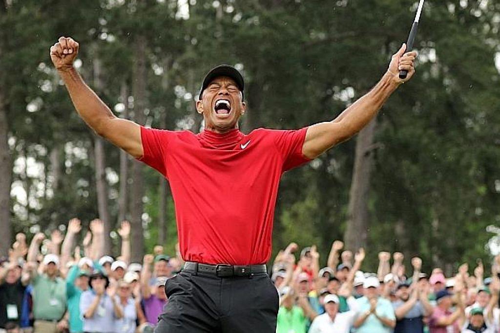 Berdayakah Woods bangkit sekali lagi?