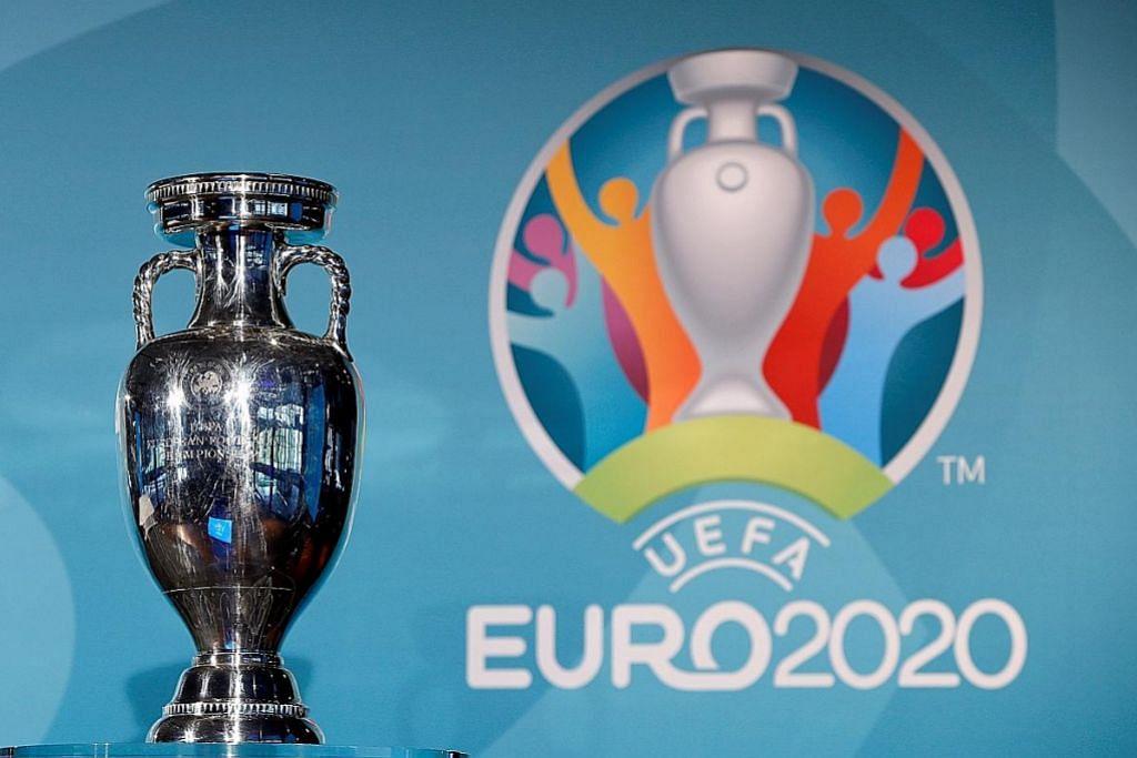 Pertandingan tetap dijalankan tahun ini dan peminat boleh saksikan perlawanan: Uefa
