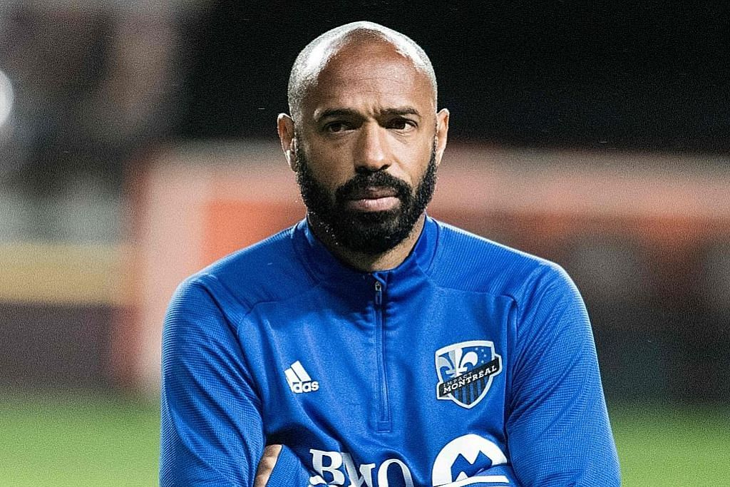 Henry tinggalkan Montreal