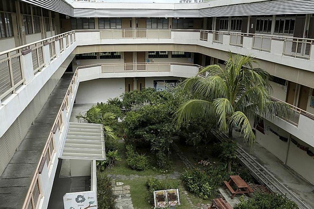 Tapak RKM dibangun semula jadi projek perumahan