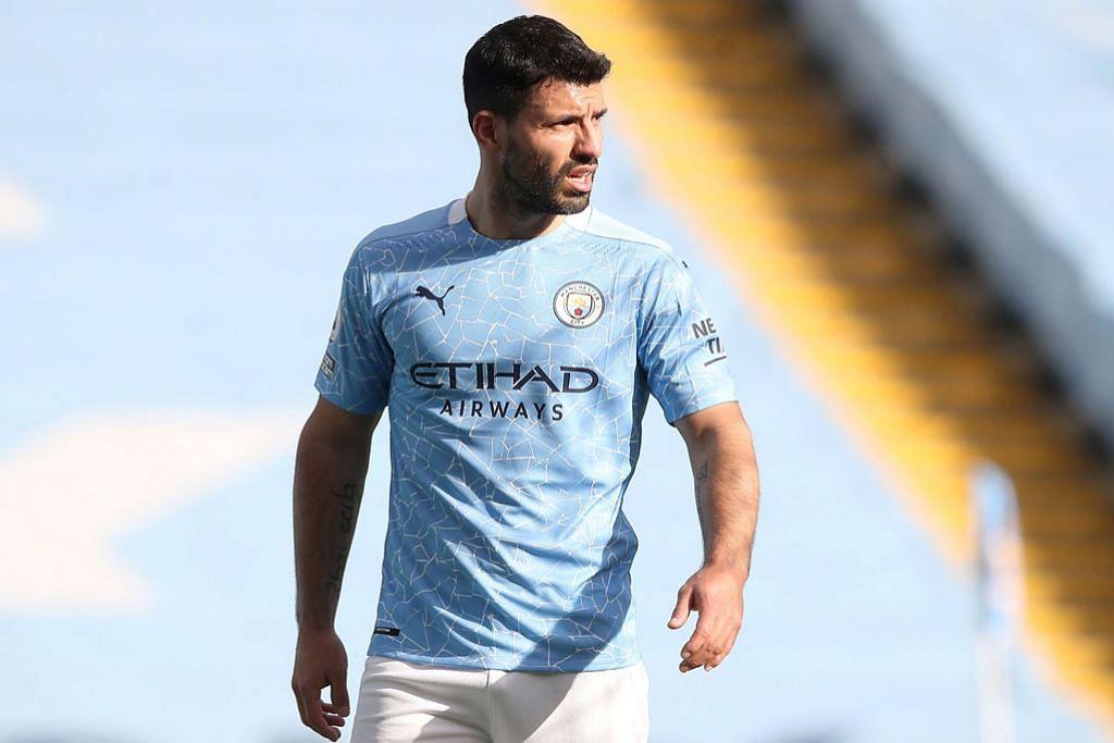 4 calon pengganti Aguero di Manchester City