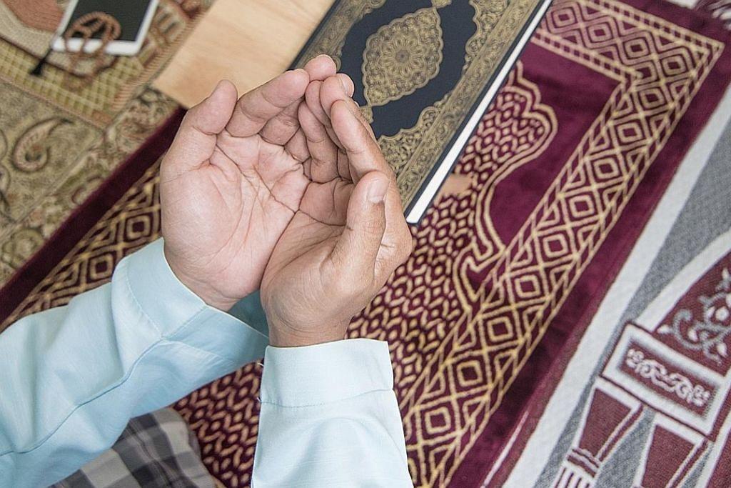 Ramadan paling mulia di antara bulan suci lain