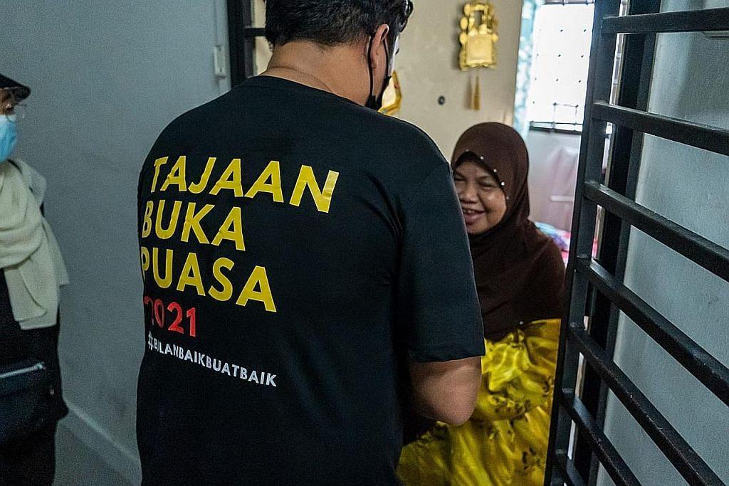 Badan amal, sukarelawan mula usaha kumpul dana sedia juadah berbuka