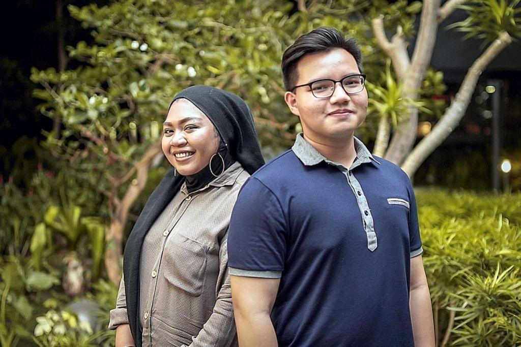 'Demi Cinta' pada bahasa ibunda Shai-Rhaun kerjasama