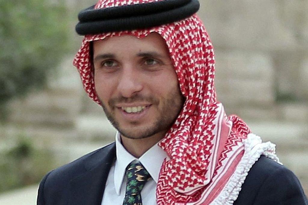 Antara 'perkembangan' di Timur Tengah yang dapat perhatian