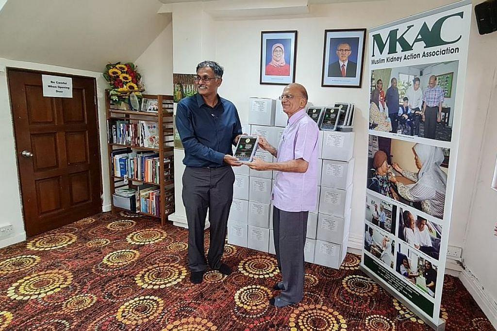 Matlamat MKAC jaga kebajikan golongan 'tersangkut' antara jurang