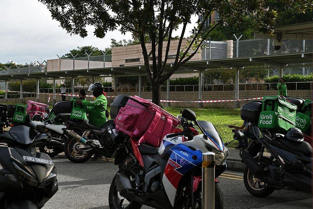Polis: Pekerja syarikat penghantaran jadi sasaran penipuan
