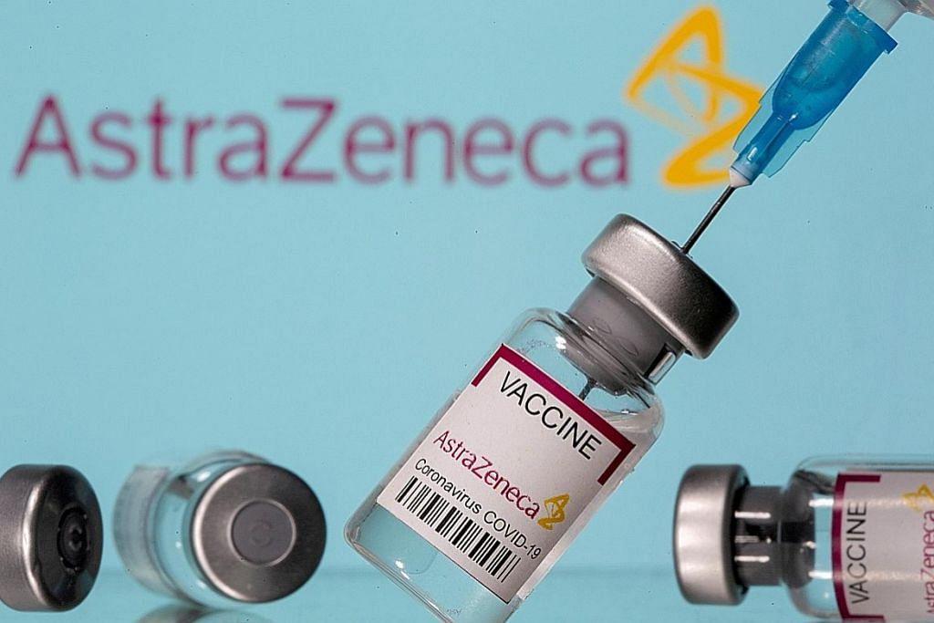 Kontroversi vaksin AstraZeneca: Jerman pula arah henti vaksinasi