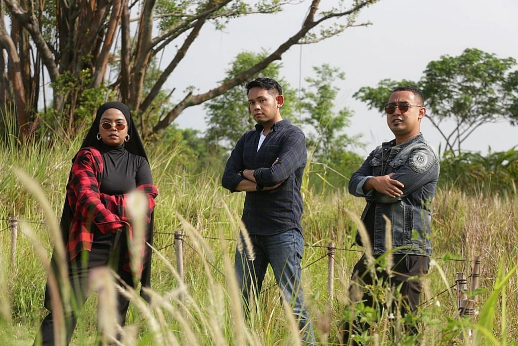 'Rapper' Nadya Dean cipta lagu kerohanian