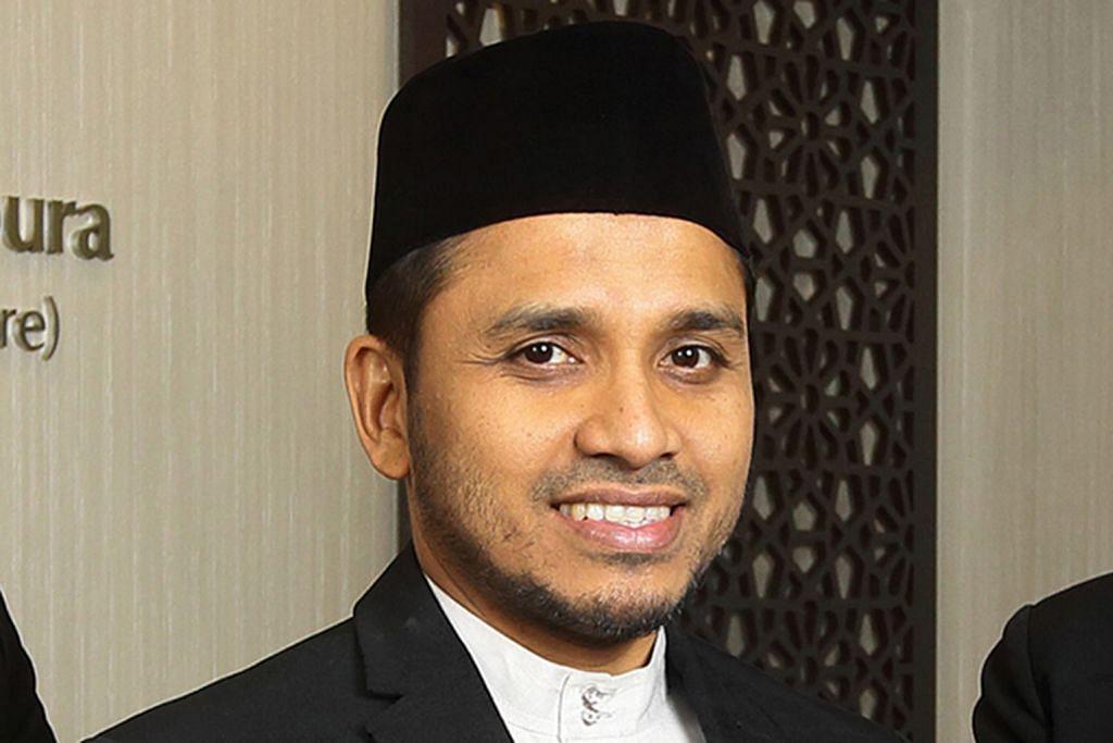 Mufti: Ramadan peluang kongsi kebaikan dengan masyarakat