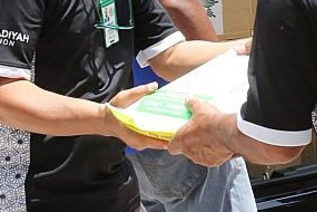 Muhammadiyah bantu benefisiari zakat, program perkasa kemahiran