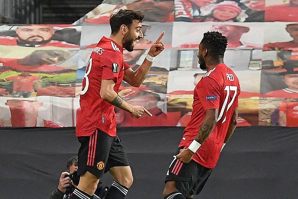 United menang besar, Arsenal kecewa lagi