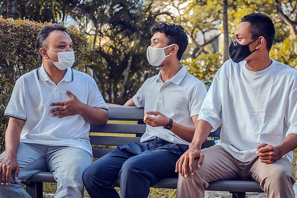 Bagaimana mahu menasihati anak jika bapa sendiri merokok?