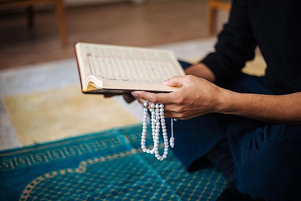 Ramadan ibarat penggilap insan