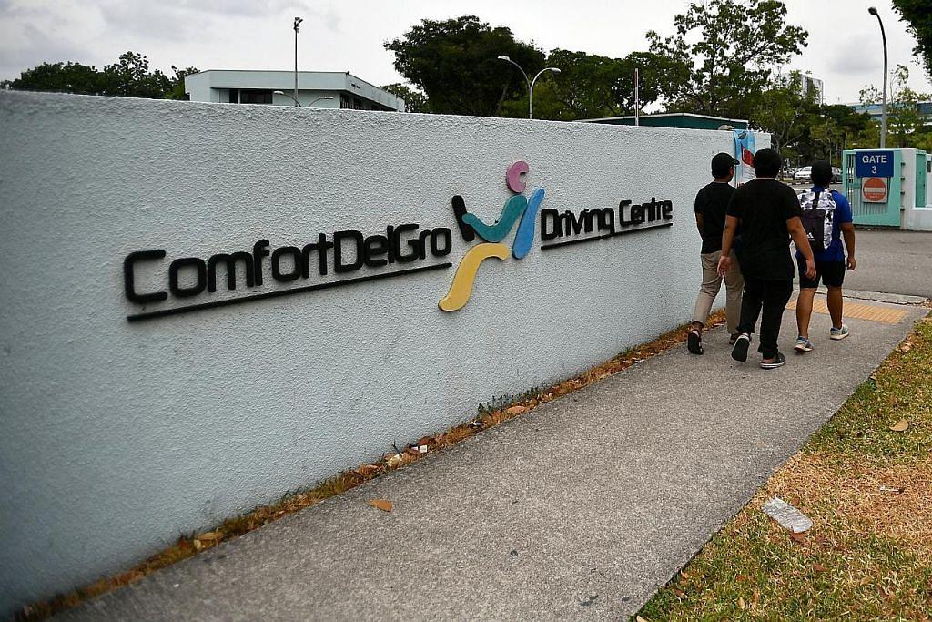 Pusat memandu tarik balik notis larang masuk pelawat pernah dekat dengan pesakit Covid-19