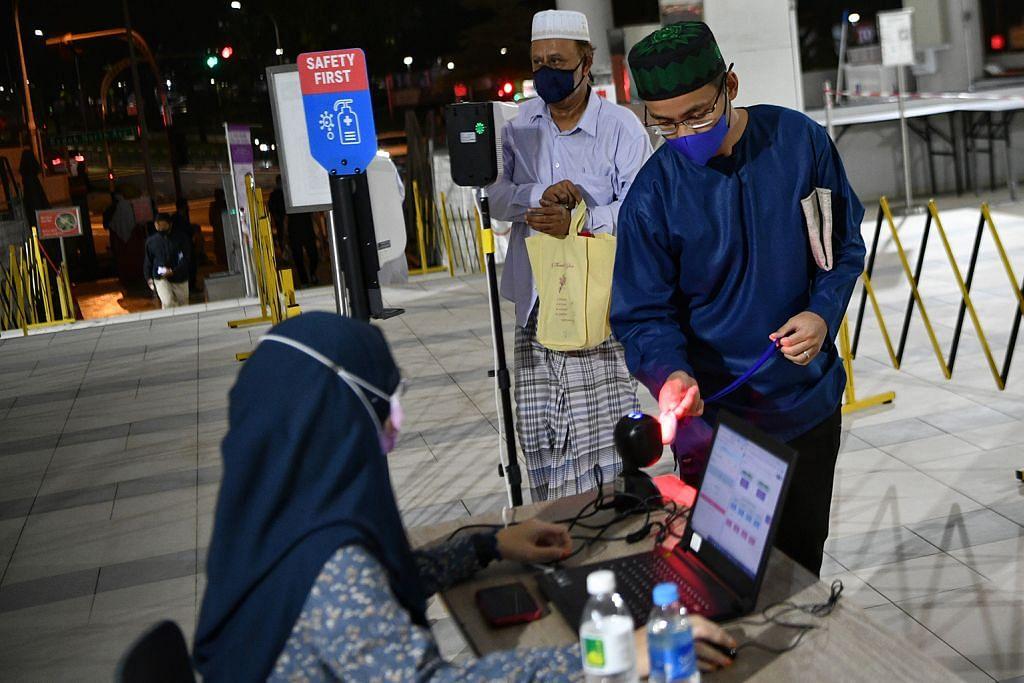 Mufti: Ramadan jaya dihidupkan walau dibentang rintangan