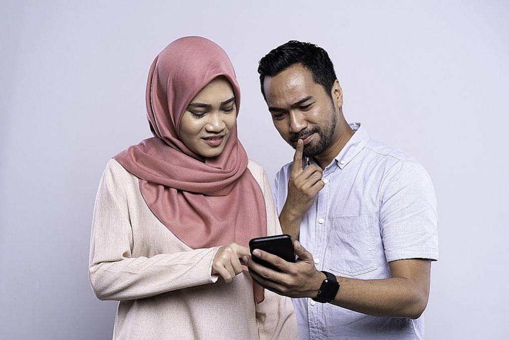 Bahtera kahwin pun perlu ada 'sistem GPS'