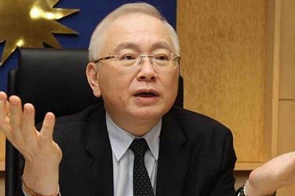 BERITA Beberapa lagi pemimpin menghadap Agong